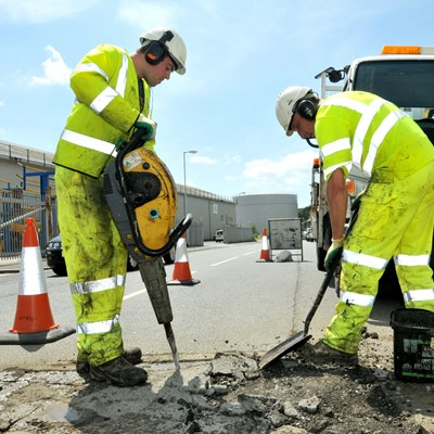 Highways services