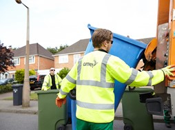Environmental & waste services