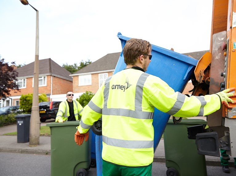 Environmental and waste services