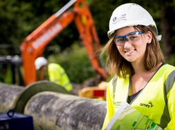 United Utilities - Major Projects